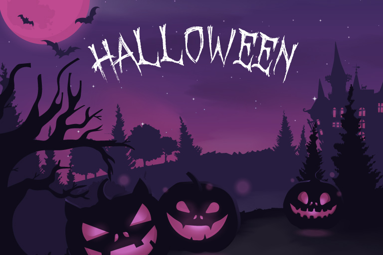 Halloween grande image